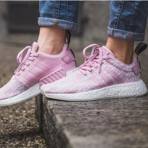 New NMD boost R2 gorgeous